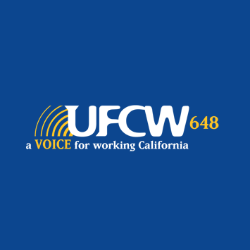 UFCW Branding and Web Production Icon